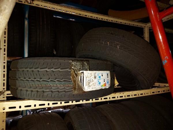 1#6107 Attrezzature da officina e gomme Michelin in vendita - foto 119