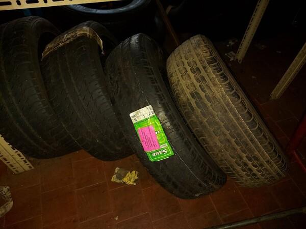 1#6107 Attrezzature da officina e gomme Michelin in vendita - foto 120
