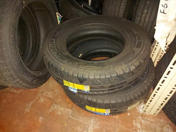1#6107 Attrezzature da officina e gomme Michelin in vendita - foto 126
