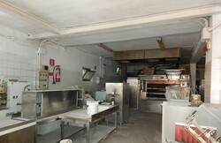 Bakery machinery and equipment - Lot 0 (Auction 6108)