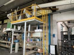 Paglierani packaging pre treatment unit - Lote 17 (Subasta 6109)