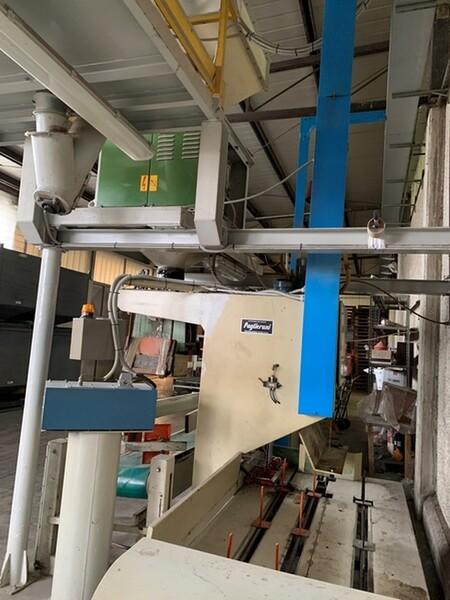 18#6109 Impianto per confezionamento sacchi Paglierani in vendita - foto 5