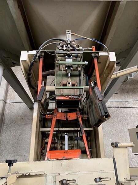 18#6109 Impianto per confezionamento sacchi Paglierani in vendita - foto 7