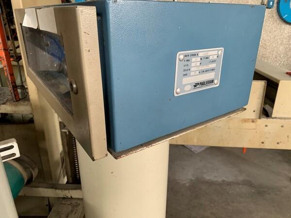 18#6109 Impianto per confezionamento sacchi Paglierani in vendita - foto 14
