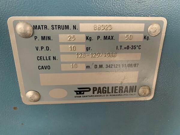 18#6109 Impianto per confezionamento sacchi Paglierani in vendita - foto 15