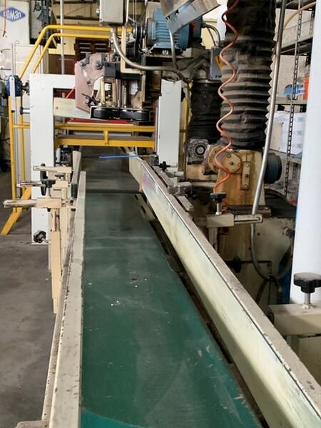 18#6109 Impianto per confezionamento sacchi Paglierani in vendita - foto 17