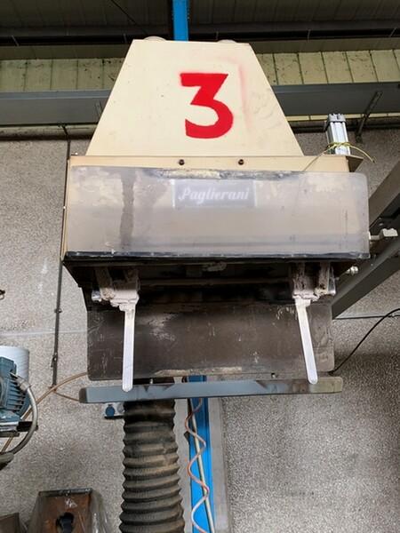 18#6109 Impianto per confezionamento sacchi Paglierani in vendita - foto 19