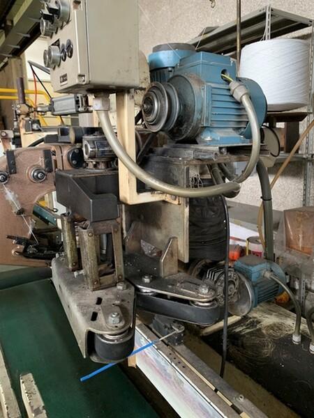 18#6109 Impianto per confezionamento sacchi Paglierani in vendita - foto 23