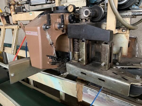 18#6109 Impianto per confezionamento sacchi Paglierani in vendita - foto 24