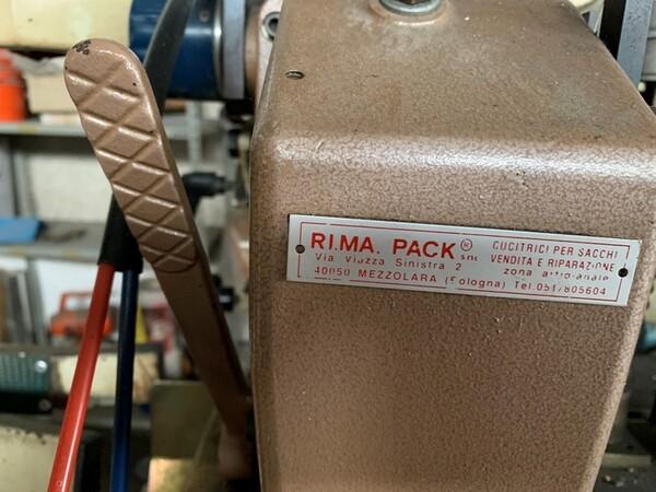 18#6109 Impianto per confezionamento sacchi Paglierani in vendita - foto 26