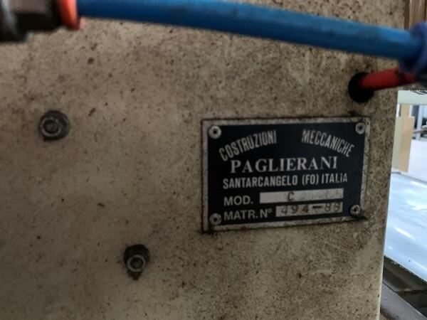 18#6109 Impianto per confezionamento sacchi Paglierani in vendita - foto 31