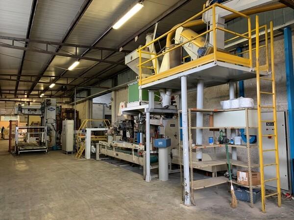 18#6109 Impianto per confezionamento sacchi Paglierani in vendita - foto 33