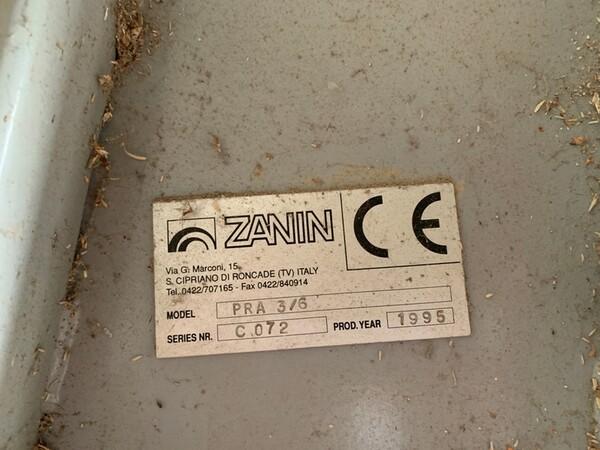 21#6109 Prepulitore Zanin in vendita - foto 9