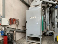 Zanin cleaning plant - Lote 23 (Subasta 6109)
