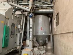 Bucket elevator - Lot 24 (Auction 6109)