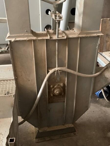 24#6109 Elevatore a tazze in vendita - foto 6