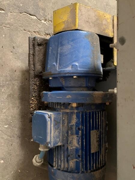 24#6109 Elevatore a tazze in vendita - foto 8