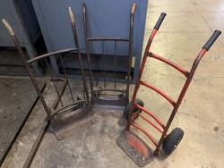 Trolleys - Lot 35 (Auction 6109)