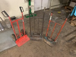 Trolleys - Lot 36 (Auction 6109)