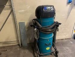 Canister aspirator - Lote 38 (Subasta 6109)