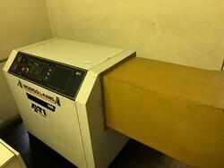 Compressore Ingersoll-rand - Lotto 40 (Asta 6109)