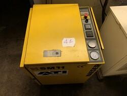 Compressore Kaeser - Lotto 41 (Asta 6109)
