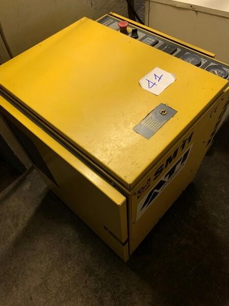 41#6109 Compressore Kaeser in vendita - foto 2