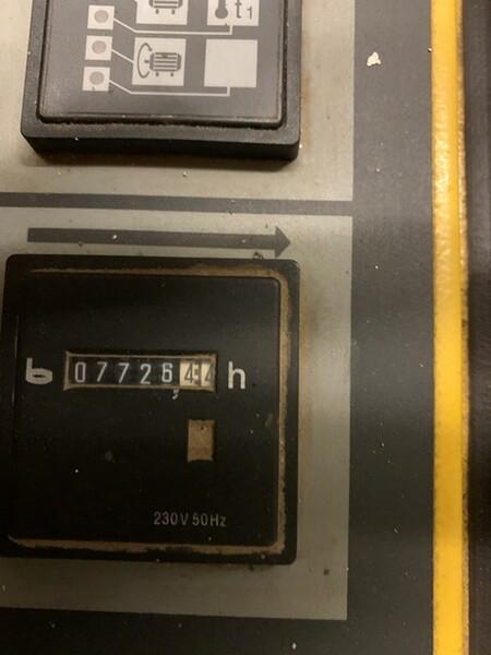 41#6109 Compressore Kaeser in vendita - foto 4
