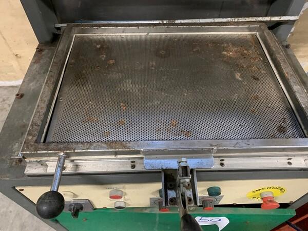 50#6109 Confezionatrice MCz Automazioni in vendita - foto 9