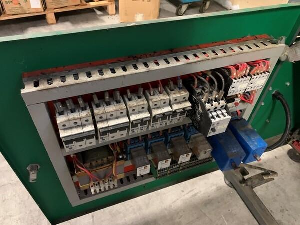 50#6109 Confezionatrice MCz Automazioni in vendita - foto 10