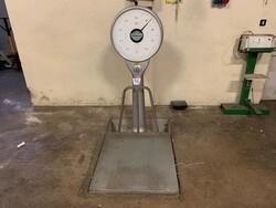 Suprema Weight scale - Lote 56 (Subasta 6109)