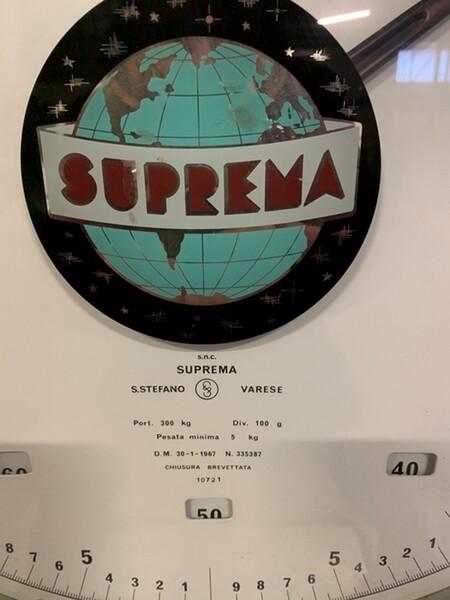 56#6109 Bilancia Suprema in vendita - foto 5