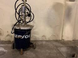 Pump - Lot 57 (Auction 6109)