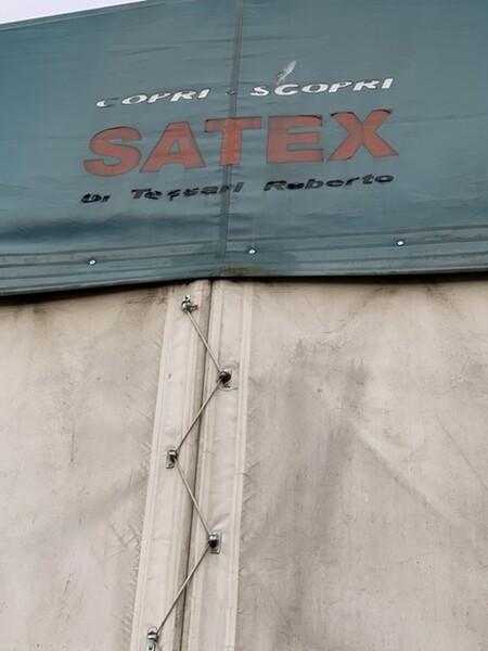 67#6109 Tensostruttura Satex in vendita - foto 5