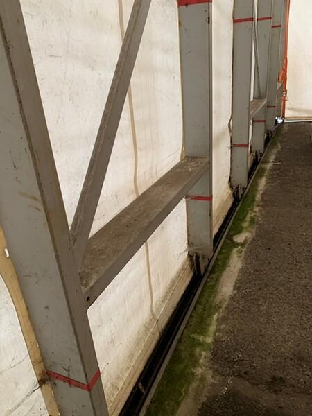 67#6109 Tensostruttura Satex in vendita - foto 14