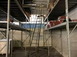 Escalator - Lot 81 (Auction 6109)