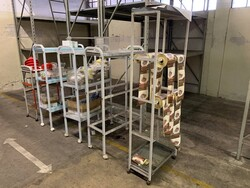 Trolleys - Lot 84 (Auction 6109)