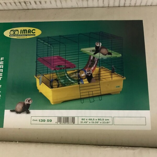 85#6109 Oggetti per animali domestici in vendita - foto 80