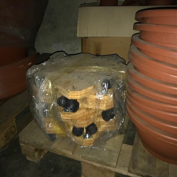 87#6109 Vasi in vendita - foto 26