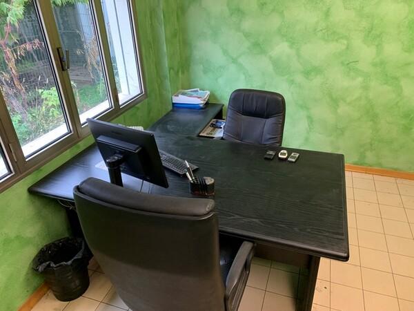 93#6109 Attrezzature e arredi da ufficio in vendita - foto 6