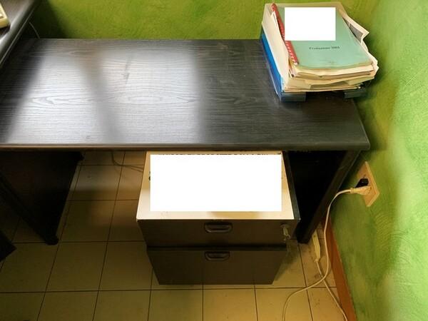93#6109 Attrezzature e arredi da ufficio in vendita - foto 13