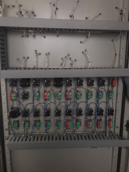99#6109 Quadri elettrici in vendita - foto 17