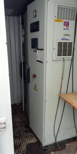 8#6112 Gruppo elettrogeno Guascor in vendita - foto 11