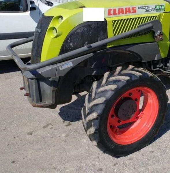 1#6113 Trattore agricolo Claas in vendita - foto 3