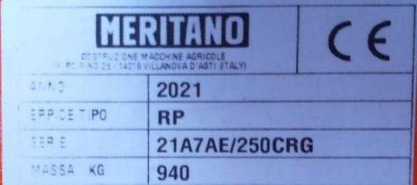 2#6113 Rototerra Meritano in vendita - foto 2