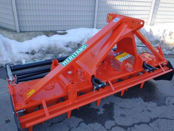 2#6113 Rototerra Meritano in vendita - foto 5