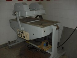 Plant and equipment for cured meat factory - Lot 0 (Auction 6114)
