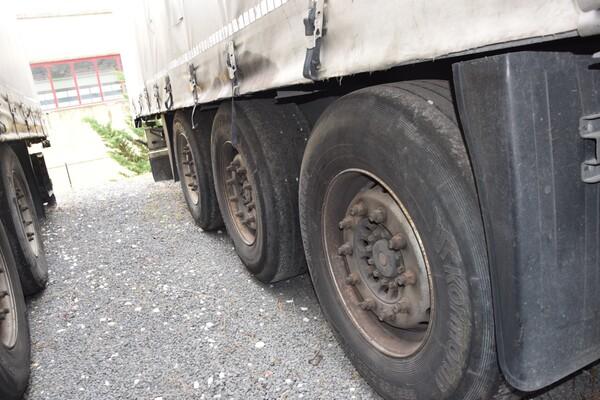 23#6115 Semirimorchio Schmitz Cargobull in vendita - foto 3