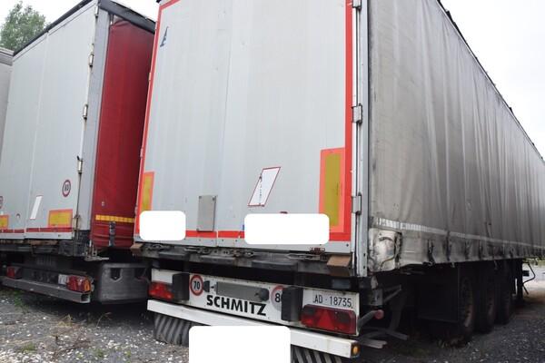 23#6115 Semirimorchio Schmitz Cargobull in vendita - foto 4