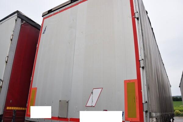 23#6115 Semirimorchio Schmitz Cargobull in vendita - foto 6